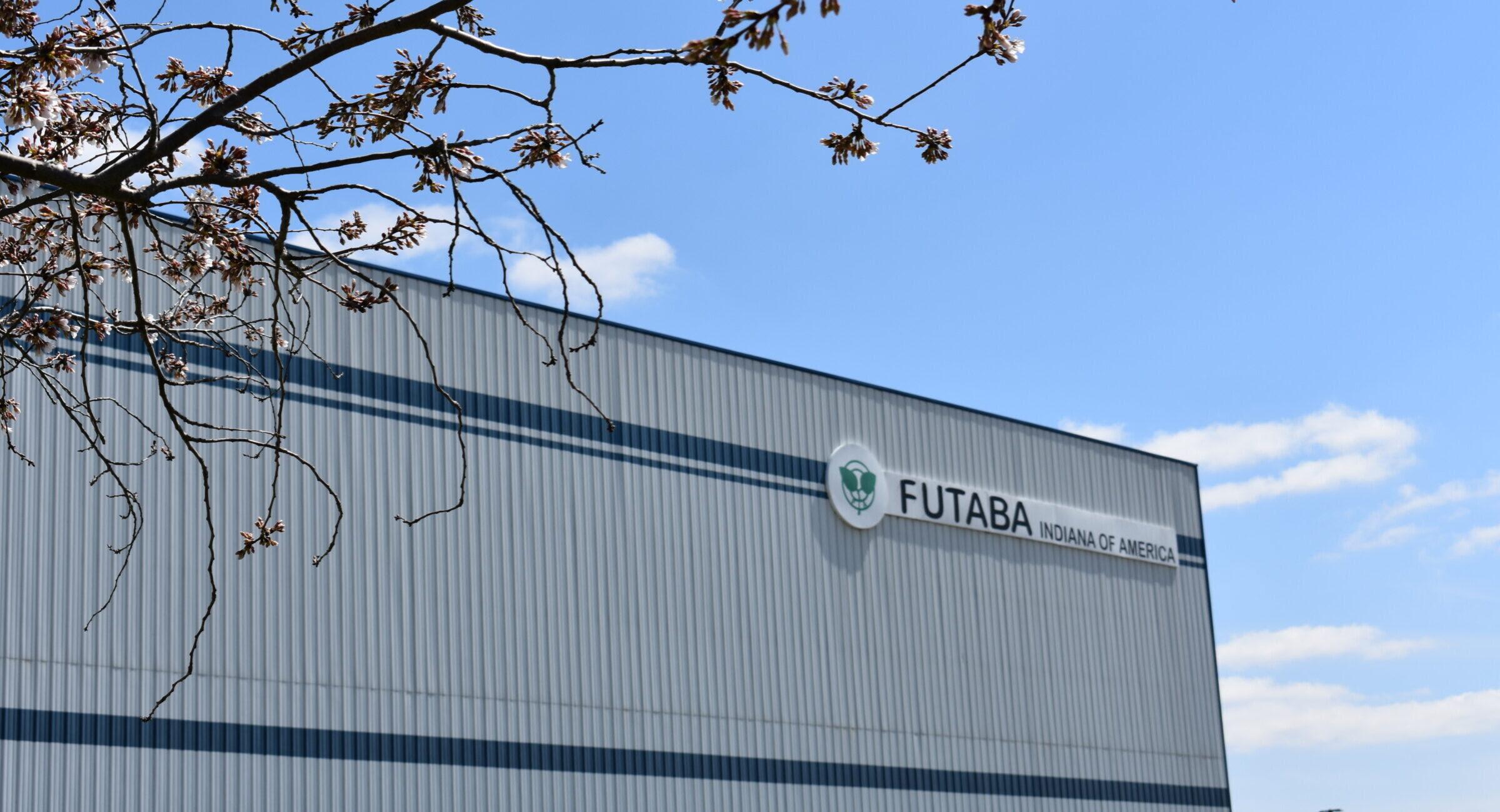 Futaba Indiana of America Corporation