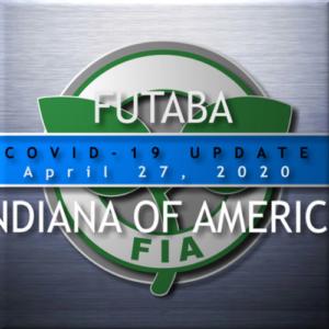 FIA COVID-19 Update Video